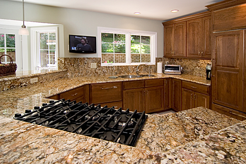 Granite Care An Overview