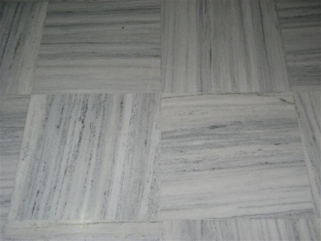 Indian marble tiles