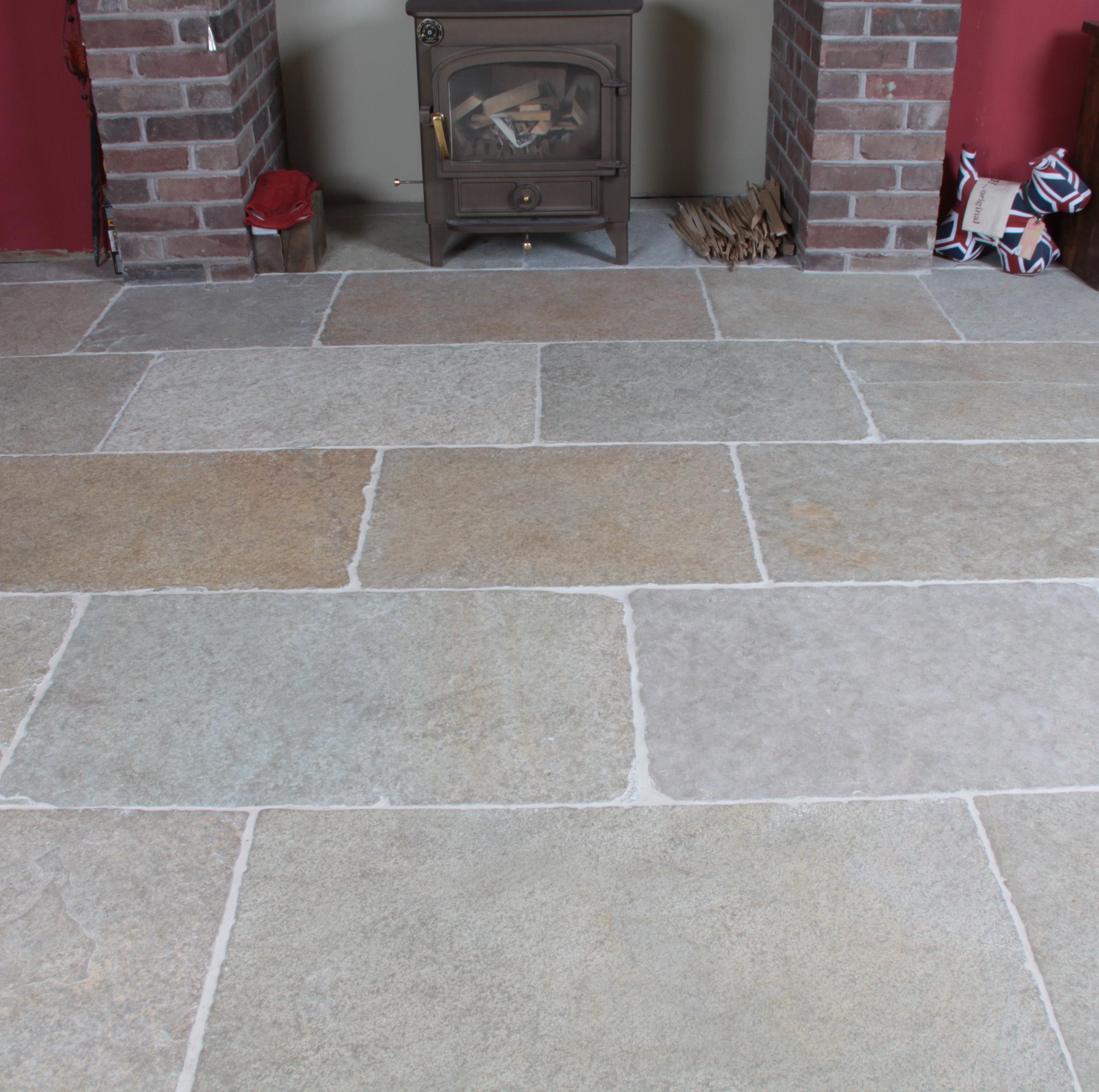 indian limestone tiles