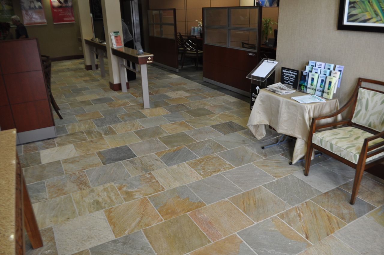 Indian Natural Quartzite Flooring