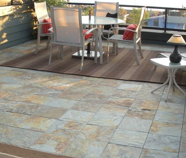 Indian Slate stone tiles exporter