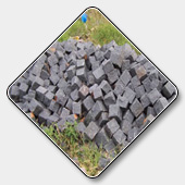Indian Cobbles Stone Exporter
