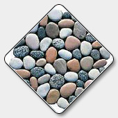 Polished Pebbles Stones