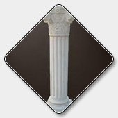 Granite Stone Pillars Wholesaler