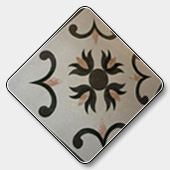 Quartzite Inlay Table Tops Supplier