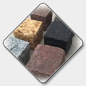 Cobbles Stone Specification