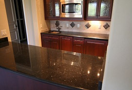 Black Galaxy(S) Granite exporter