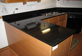 Black Galaxy(S) Granite wholesaler