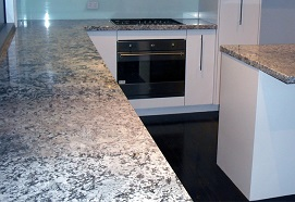 China White(N) Granite manufacture