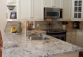 China White(N) Granite wholesaler