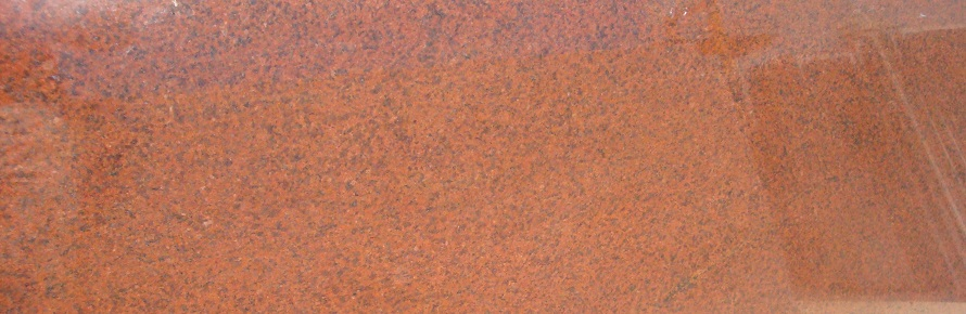 Corel Red(S) Granite