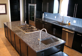Forest Green(S) Granite exporter