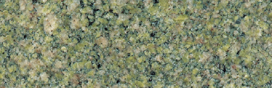 Green Rose(S) Granite