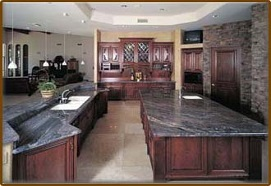 Himalayan Blue(S) Granite wholesaler