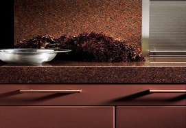 Imperial Red(S) Granite manufacture