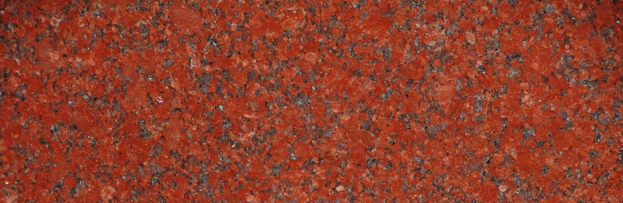 Imperial Red(S) Granite