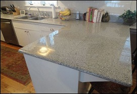 Imperial White(S) Granite exporter