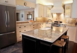 Imperial White(S) Granite wholesaler