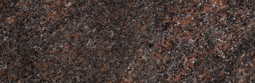 Indian Mahogany(S) Granite
