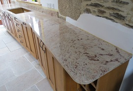 Ivory Brown(S) Granite wholesaler