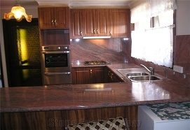 Multi Color(S) Granite wholesaler