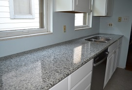 Platinum White(N) Granite exporter