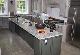 Platinum White(N) Granite wholesaler