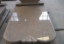 Raw Silk(S) Granite manufacture