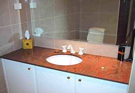 Red Multi Color(S) Granite wholesaler