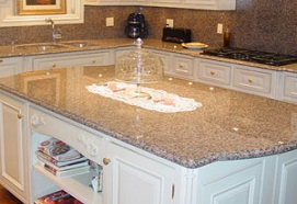 Royal Cream(N) Granite exporter