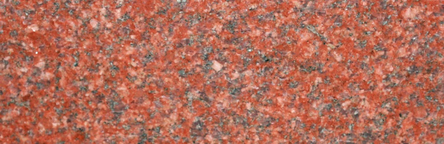 Royal Red(N) Granite