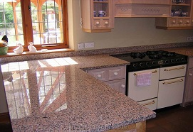 Summer Pink(N) Granite wholesaler