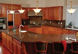 Tan Brown (S) Granite exporter