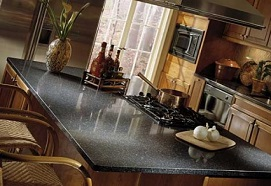 Black Galaxy Marble manufacture