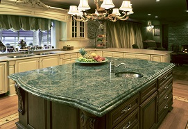 Cascade Green Marble supplier