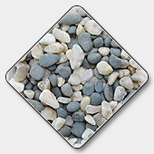 Stone Pebbles Specification