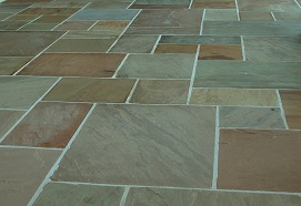 Raj Green Sandstone wholesaler