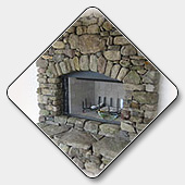 Fireplaces Stone Specification