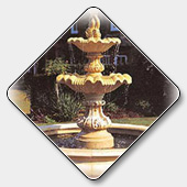 Fountains Stone Specification