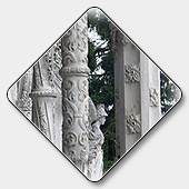 Granite Marble Stone Pillars Supplier